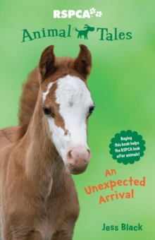 Animal Tales 4: An Unexpected Arrival, EPUB eBook