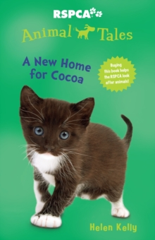 Animal Tales 9: A new home for Cocoa, EPUB eBook