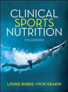 Clinical Sports Nutrition, Paperback / softback Book