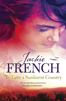 To Love a Sunburnt Country, EPUB eBook