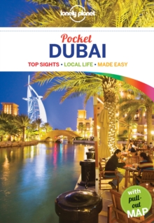 Lonely Planet Pocket Dubai, Paperback Book
