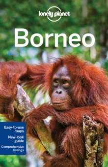 Lonely Planet Borneo, Paperback / softback Book