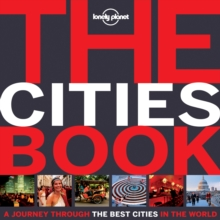 The Cities Book Mini : A Journey Through the Best Cities in the World, Hardback Book