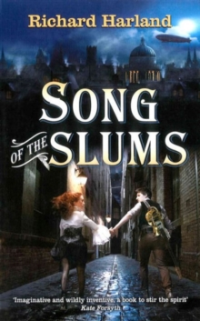 Song of the Slums, Paperback Book