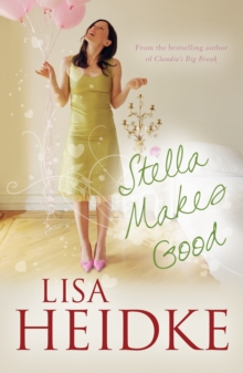 Stella Makes Good, Paperback / softback Book