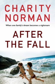 After the Fall, Paperback / softback Book