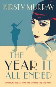 The Year it All Ended, Paperback Book