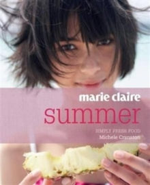 Marie Claire Summer, Paperback Book