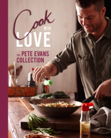Cook with Love, Hardback Book