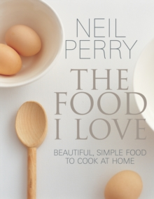 Food I Love, Paperback / softback Book
