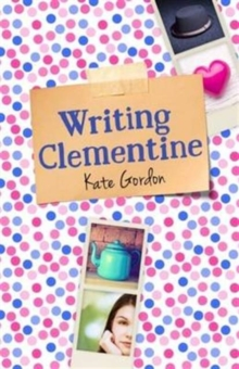 Writing Clementine, Paperback Book