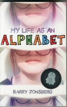 My Life as an Alphabet, Paperback Book
