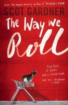 The Way We Roll, Paperback / softback Book