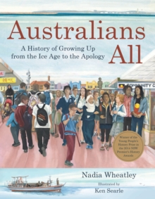Australians All, Paperback Book