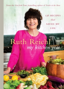 My Kitchen Year, Hardback Book