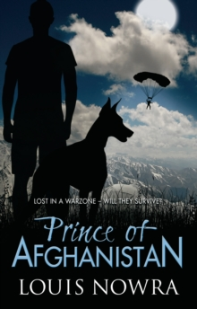Prince of Afghanistan, Paperback / softback Book