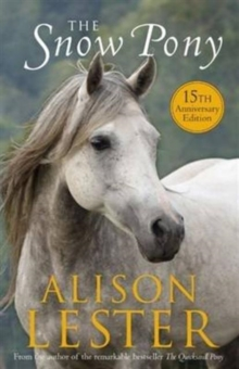 Snow Pony, Paperback / softback Book