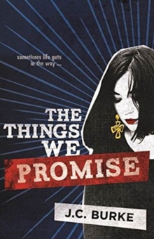 The Things We Promise, Paperback Book