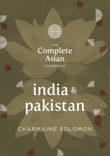 The Complete Asian Cookbook : India & Pakistan, EPUB eBook