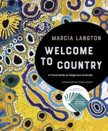 Marcia Langton : Welcome to Country, EPUB eBook