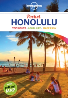 Lonely Planet Pocket Honolulu, Paperback / softback Book