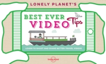 Lonely Planet's Best Ever Video Tips, Paperback / softback Book