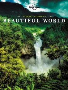 Lonely Planet's Beautiful World [PB], Paperback Book