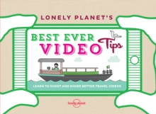 Lonely Planet's Best Ever Video Tips, EPUB eBook