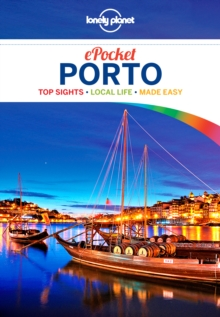 Lonely Planet Pocket Porto, EPUB eBook
