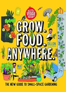 Grow. Food. Anywhere., Paperback Book