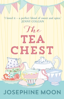 The Tea Chest, Paperback Book