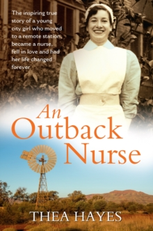 An Outback Nurse, Paperback / softback Book