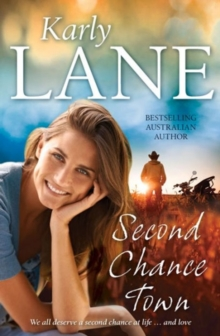 Second Chance Town, Paperback Book
