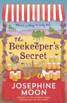 The Beekeeper's Secret : There's a Sting in Every Tale, Paperback / softback Book