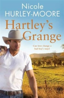 Hartley's Grange, Paperback Book