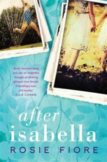 After Isabella, Paperback Book