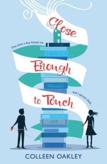 Close Enough to Touch, Paperback Book