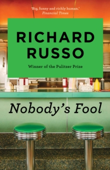 Nobody's Fool, Paperback Book