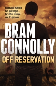 Off Reservation, Paperback Book