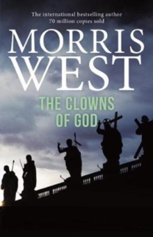 The Clowns of God, Paperback Book