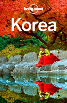 Lonely Planet Korea, EPUB eBook