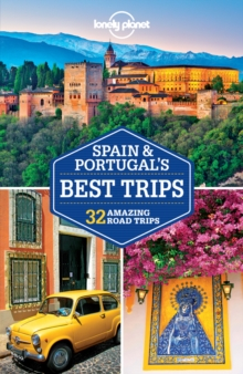 Lonely Planet Spain & Portugal's Best Trips, EPUB eBook