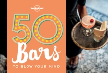50 Bars to Blow Your Mind, Paperback Book