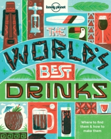 World's Best Drinks, Paperback / softback Book