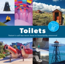 A Spotter's Guide to Toilets, Paperback / softback Book