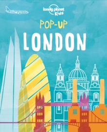 Pop-up London, Hardback Book