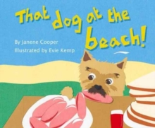 That Dog at the Beach!, Hardback Book