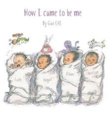 How I came to be Me, Hardback Book
