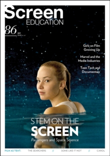 Screen Education Issue 86, Paperback Book