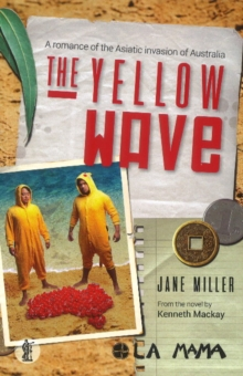 The Yellow Wave, Paperback Book
